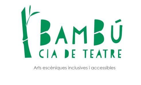 Logo BamBú cia de teatre